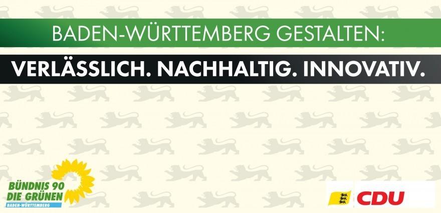 Gruen-Schwarzer-Koalitionsvertrag-Baden-Wuerttemberg-gestalten-880x425