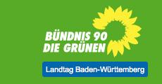 grüne BW